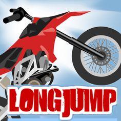 Longjump Biker