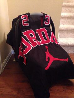 Hey, I found this really awesome Etsy listing at https://www.etsy.com/listing/219242894/air-jordan-car-seat-canopy-cover-made-to