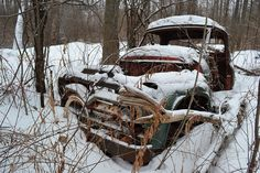 OLD FORD TRUCK | Flickr - Photo Sharing!