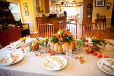 Trim Your Home with These Thanksgiving Décor Ideas - Quicken Loans Zing Blog