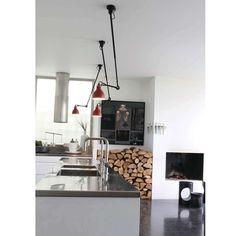 h bsch interior viereckige laterne aus glas mit metallgriff zeit zu grillen pinterest. Black Bedroom Furniture Sets. Home Design Ideas