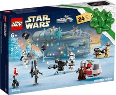Lego Do Star Wars, Star Wars Disney, Star Wars Set, Star Wars Ships, X Wing, Boba Fett, Figurine Lego, Tusken Raider, Christmas Presents For Kids