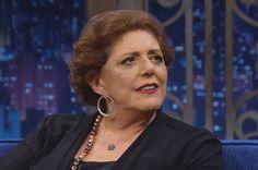 Demissão de Leda Nagle cala a voz da TV pública