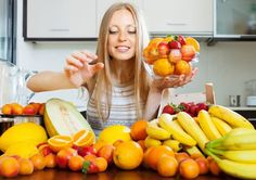 ¿Porque es malo comer fruta por la noche? - TuSalud.Info