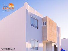 #lasmejorescasasdemexico LAS MEJORES CASAS DE MÉXICO. ENCINO es uno de nuestros maravillosos modelos de vivienda, dentro del fraccionamiento Tres Cantos. Está acondicionado con sala, comedor, cocina integral, 3 recámaras con baño completo cada una, estancia de TV y mucho más. En Grupo Sadasi le invitamos a comprar su casa en nuestros desarrollos de Querétaro, donde le encantará vivir. vocampol@sadasi.com