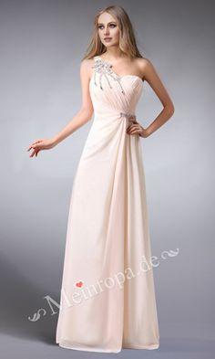 Obe Shoulder mit Zierperlen Abendkleider lang ASLY425 Abendkleider, Formale  Abschlussball, Formale Kleider, Fantasie f11fd46be0