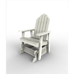 Malibu Outdoor Living Yarmouth Single Patio Glider