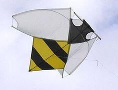 Yakko Bee Kite