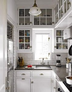 lovely little kitchen