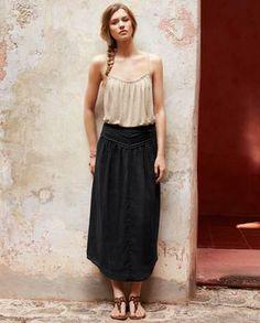 Mehalah skirt