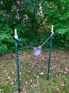 Our new Fence Post Hanger is an incredibly portable and easy to use solution to mounting your steel targets. Simply slide over a or T Post to . Shooting Stand, Shooting Guns, Shooting Sports, Steel Shooting Targets, Metal Targets, Pistol Targets, Archery Targets, Steel Target Stands, Reactive Targets