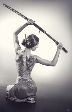 Female_Warrior_Art