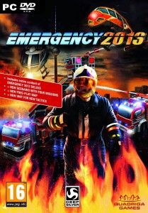 Emergency 2013 Free Download | Free Download PC Games