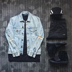 WEBSTA @ ldn2hk - Def before dishonor . #outfitgrid @outfitgrid @dennistodisco…