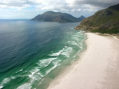 Noordhoek Beach, Cape Town, South Africa