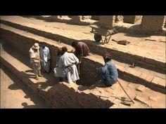 Civilisations disparues La vallée de l'Indus - YouTube