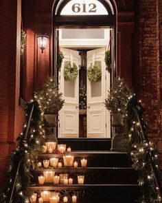 "@jyoungdesignhouse shared a photo on Instagram: ""Time to deck the halls...🖤 . . . . . . . . . . . #holiday #christmas #joshyoungdesignhouse #christmasdecor #holidaydecor #townhouse…"" • Nov 27, 2020 at 10:30pm UTC"