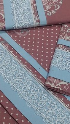Sewing Projects, Projects To Try, Sewing Pillows, Lace Making, Lace Design, Sofa Pillows, Victorian Era, Fashion Pants, Bed Sheets