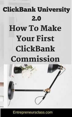 How To Make Money As A Clickbank And Amazon Affiliate Drone