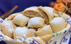Torockói hamuzsák recept fotóval Snack Recipes, Snacks, Pretzel Bites, Chips, Dairy, Sweets, Bread, Cookies, Baking