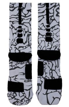 Elephant Custom Nike Elites