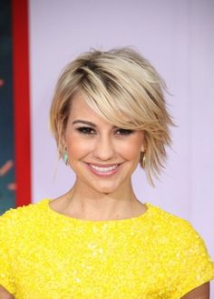 We've finally come across the hairstyle of the graduated bob – an angled haircut with stacked layers in the back. Here are 10 graduated bob hairstyles for you to look at Short Choppy Hair, Short Hair Cuts, Short Hair Styles, Short Pixie, Pixie Cut, Short Bobs, Bun Styles, Graduated Bob Hairstyles, Long Bob Hairstyles