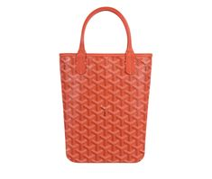 Goyard Releases Three New Bag Designs Just in Time for Spring 2018 High End Handbags, Crossbody Wallet, Leather Crossbody Bag, Goyard Bag, Tote Bag, Handbag Accessories, Fashion Accessories, Designer Totes, Bags