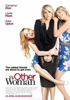 The Other Woman Movie Poster #2 - Internet Movie Poster Awards Gallery