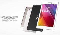 Analizamos una tablet de 8 pulgadas del fabricante asiático ASUS, la cual destaca principalmente por un apartado estético bastante diferencial.