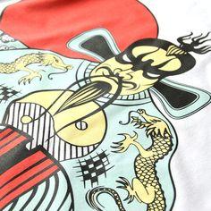 Aventureiros do Bairro Proibido - A Camiseta Fu Manchu você encontra em www.cutscene.com.br • Kurt Russel A Vingança dos Nerds - A Camiseta High on Stress você encontra em www.cutscene.com.br - movies • cinema • camiseta • filme • big trouble in little china • tshirt • Jack Burton