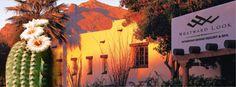 Westward Look Resort in Tucson, AZ.