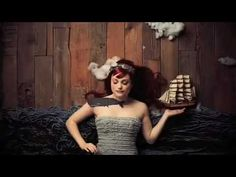 Lost Things  - A Fine Frenzy. I love this video! So whimsical and creative :)