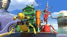 Shannon Tindle-the Best and Worst Animated Characters, Explained Sky Fox, Beloved Movie, Robot Cartoon, Blue Sky Studios, Peanuts Movie, Robots Characters, Film D, Alvin And The Chipmunks, Disney And More