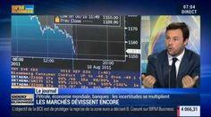 Depuis le début de l'année c'est toute la planète finance qui convulse à l'unisson: actions, obligations souveraines, valeurs bancaires, dettes d'entreprise…