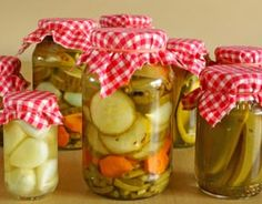 Food Preservation Techniques -