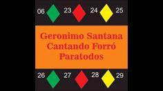 GERONIMO SANTANA - OLHA PRO CÉU (Luiz Gonzaga) Faixa do Cd Cantando Forr...