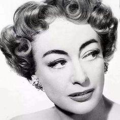 Joan's side eye
