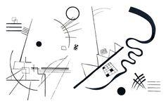 Wassily Kandinsky foi um artista russo, professor da Bauhaus e introdutor da abstração no campo das artes visuais.