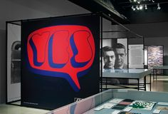 Design Museum – Alan Fletcher: 50 years of graphic work (and play) 2006