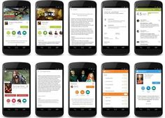 Google Play Store Update 4.9.13 Adds Material Design App And Content Pages [APK Download]