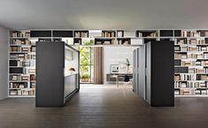 5 Companies Making Completely Concealed Kitchens | K!TCHN® Mag