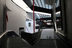 Zaha Hadid Keeps it Light at ACADIA 2014 Conference | Features | Archinect