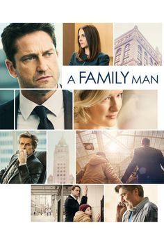 A Family Man (2017) Full Movie Streaming HD