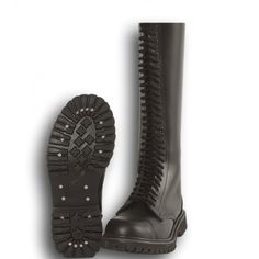 http://www.cissburyleathers.co.uk/surplus-vintage/army-boots/30-hole-mil-tec-invader-boots.html