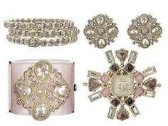 Chanel accessories 2012