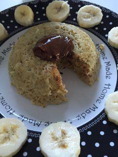 bowl cake pomme, spéculos | rachel et sa cuisine gourmande et