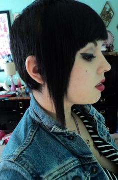 chelsea haircut   Tumblr My favorite haircut #chelsea #haircut