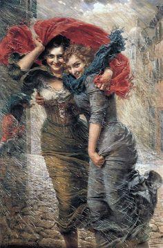 Gaetano Bellei (Italian, 1857-1922)...