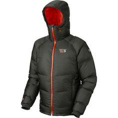 Nilas Jacket (Men's) #MountainHardwear #RockCreek