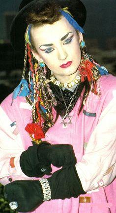 ♥♥♥ New Romantics, Culture Club, Boy George, Hollywood Celebrities, Hush Hush, Pop Music, Beautiful Eyes, My Boys, Hip Hop